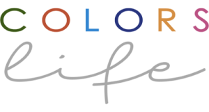 Colors Life Logo For You Jewels