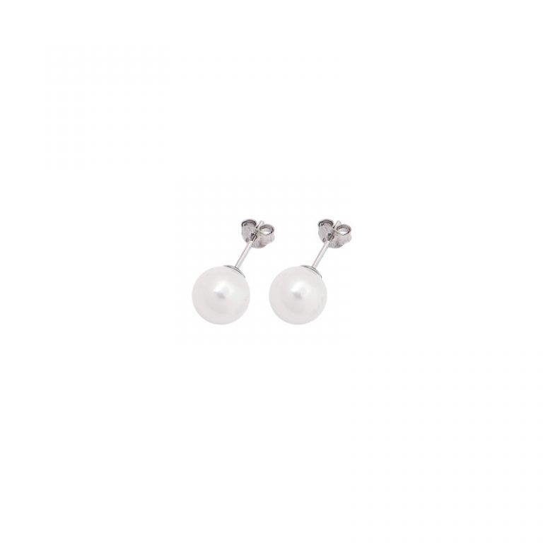 Euphoria orecchino shell pearls