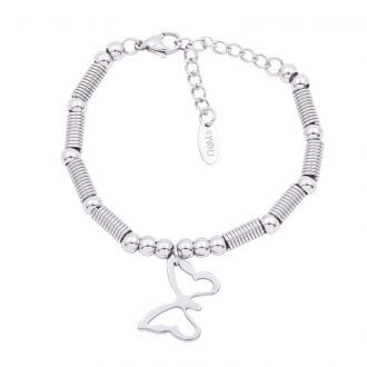 Bracciale Dolores in acciaio B09982 4 You Jewels