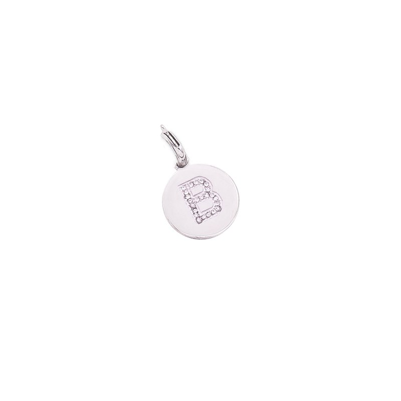 Charm Life Is Letters B CH-B For You Jewels