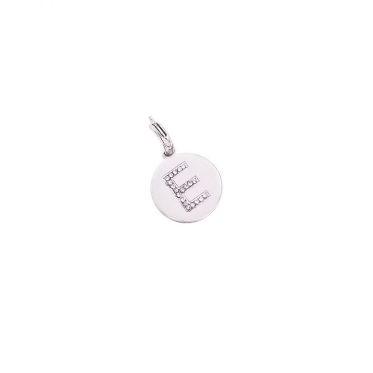 Charm Life Is Letters E CH-E For You Jewels