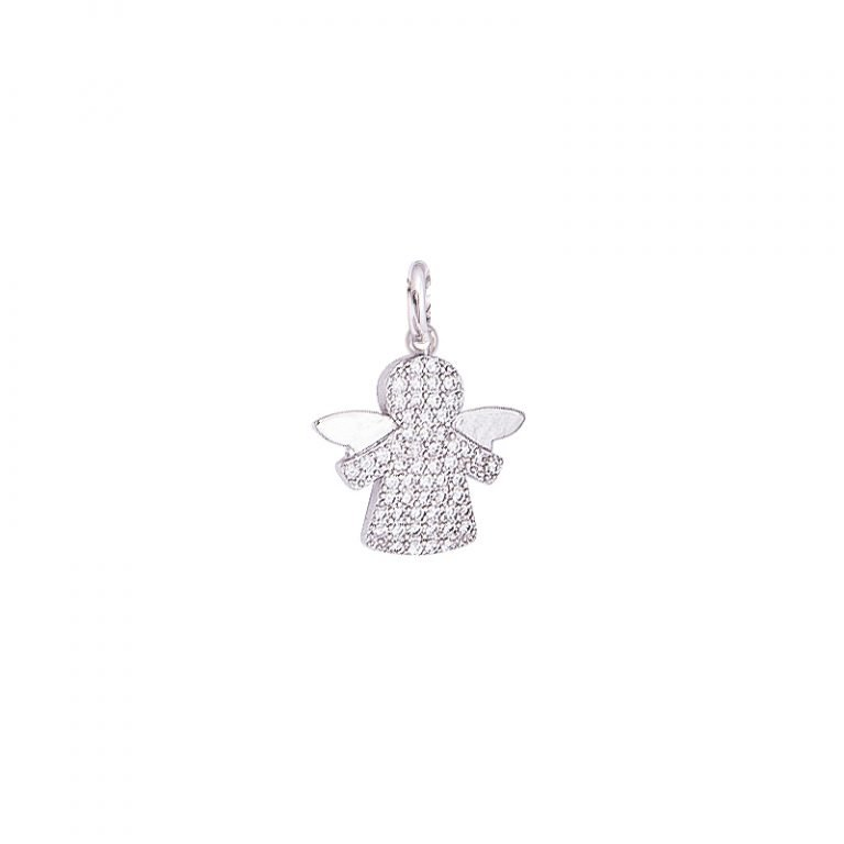 Charm Simbolo Angelo C09786 For You Jewels