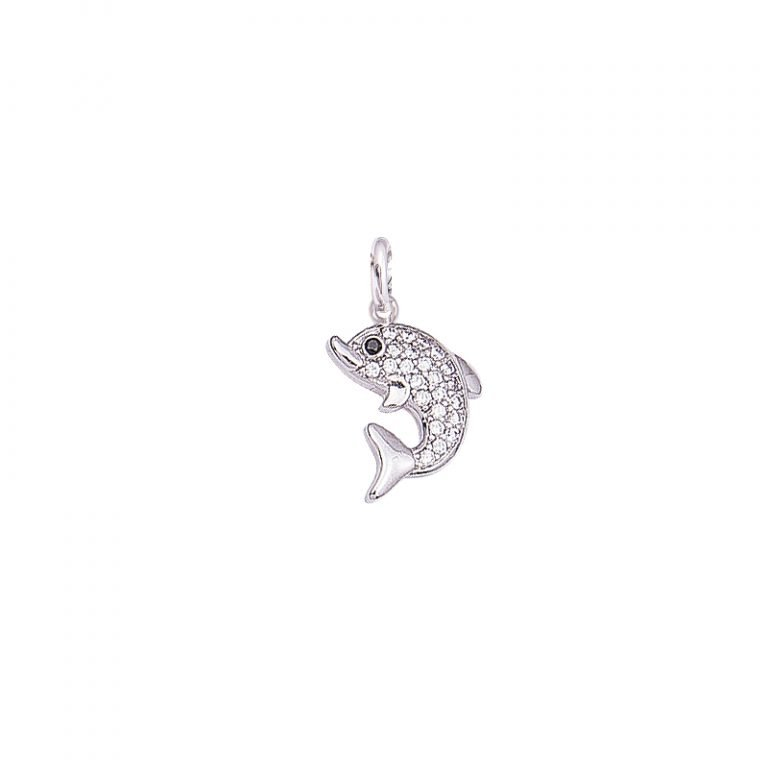 Charm Simbolo Delfino C09787 For You Jewels