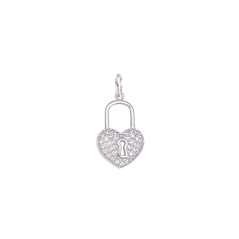 Charm Simbolo Lucchetto C09782 For You Jewels