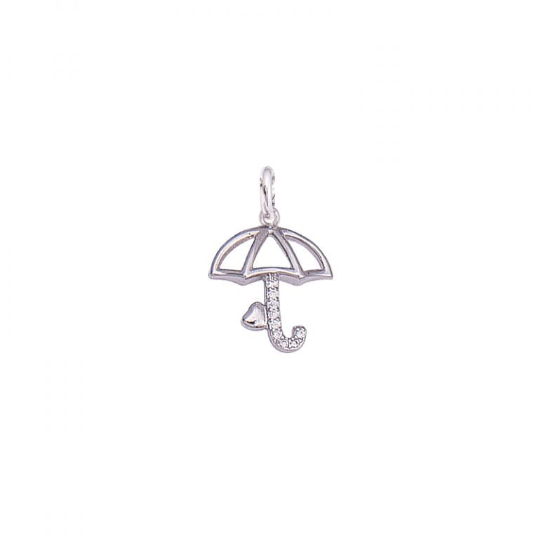 Charm Simbolo Ombrello C09808 For You Jewels