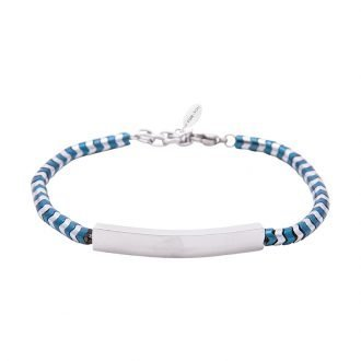 Bracciale Life is Papà in acciaio B10871 For You Jewels
