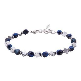 Bracciale Life is Papà in acciaio B11174 For You Jewels