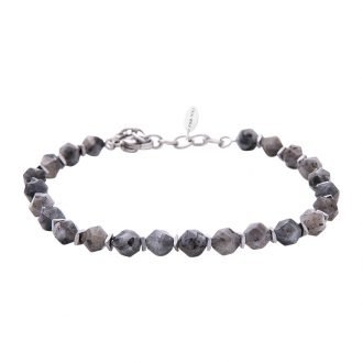 Bracciale Life is Papà in acciaio B11176 For You Jewels