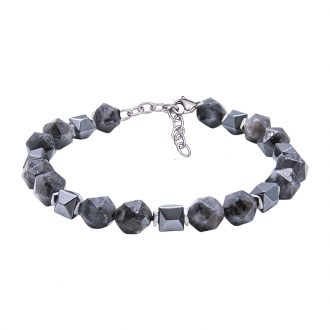 Man Identity bracciale in acciaio B10293 4 You Jewels