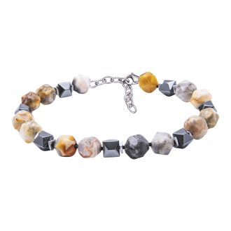 Man Identity bracciale in acciaio B10294 4 You Jewels