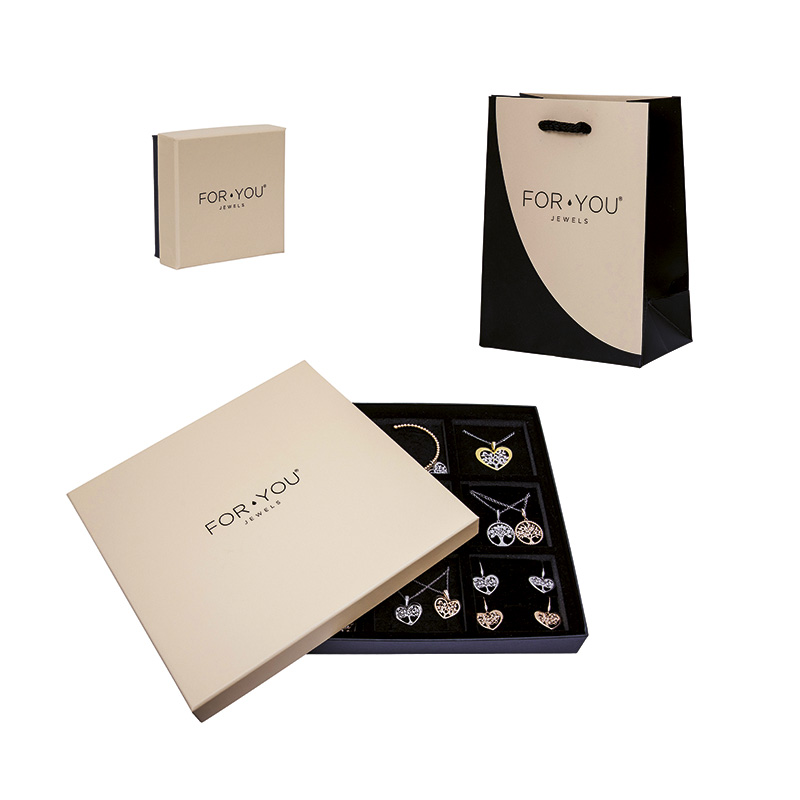 packaging For You Jewels