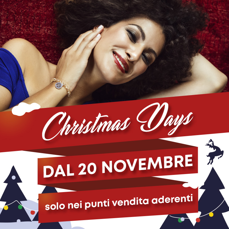 Promo Natale 4You Jewels For You Jewels