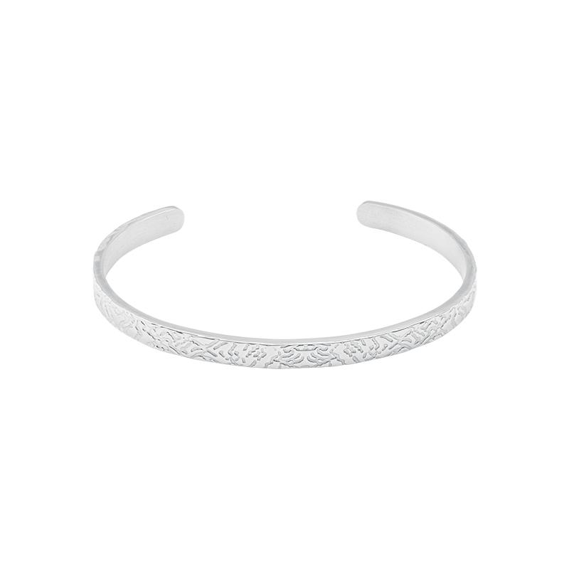 Gillian bracciale in acciaio B15432 4 You Jewels