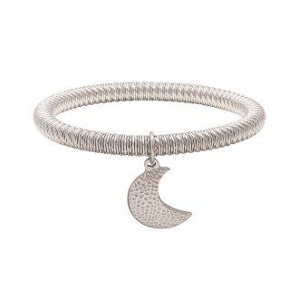 Ileana bracciale in acciaio B15627 4 You Jewels