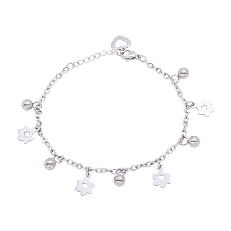 Ketty bracciale in acciaio B00368 4 You Jewels