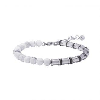 Man Energy bracciale in acciaio B15361 4 You Jewels