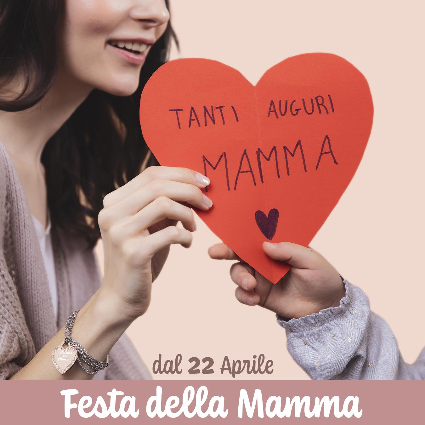 Promo Festa della Mamma For You Jewels